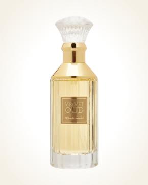 Lattafa Velvet Oud parfémová voda 100 ml