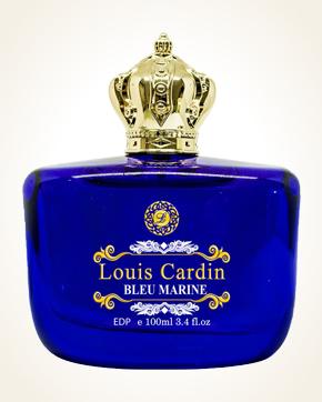 Louis Cardin Bleu Marine