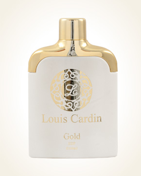 Louis Cardin Gold