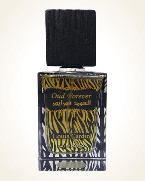 Louis Cardin Oud Forever woda perfumowana 80 ml
