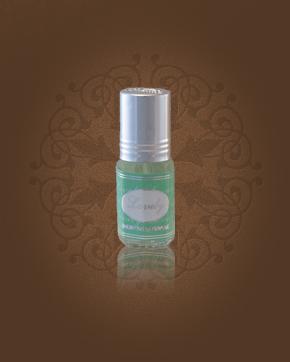 Al Rehab Lovely parfémový olej 3 ml