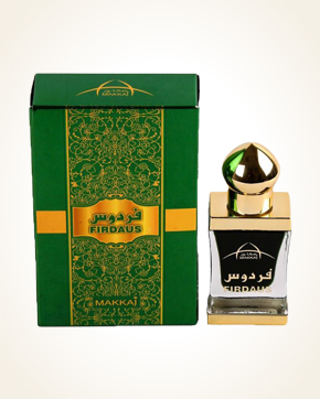 Makkaj Firdaus Concentrated Perfume Oil 10 ml