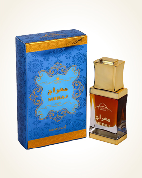 Makkaj Meraj Concentrated Perfume Oil 12 ml