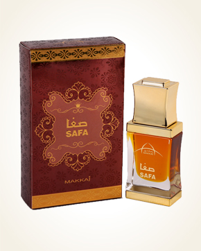 Makkaj Safa Concentrated Perfume Oil 12 ml