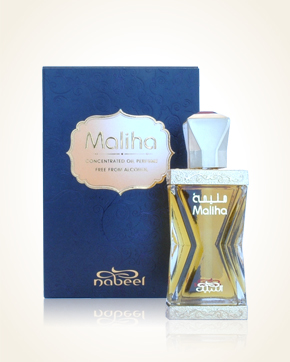 Nabeel Maliha Concentrated Perfume Oil 20 ml
