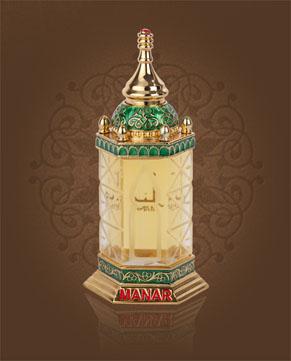 Al Haramain Manar parfémový olej 45 ml