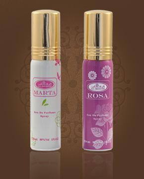 Al Rehab Rosa parfémová voda 30 ml