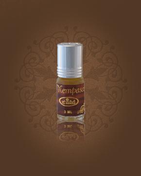Al Rehab Mempasa Concentrated Perfume Oil 3 ml