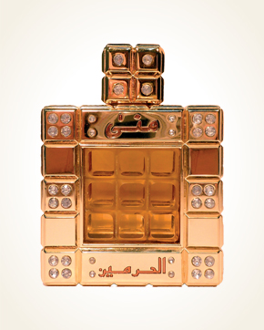 Al Haramain Mena Concentrated Perfume Oil 25 ml