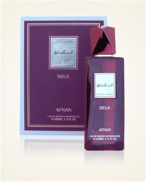 Afnan Modest Deux parfémová voda 100 ml