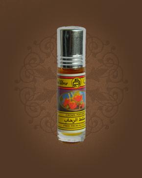 Al Rehab Mokhalat Al Rehab parfémový olej 6 ml