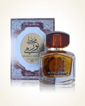 Al Alwani Mukhallat Burmi parfémová voda 100 ml