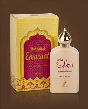 Khadlaj Mukhallat Emaraat parfémová voda 100 ml