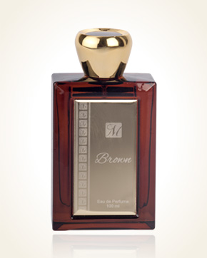 Mumayz Brown parfémová voda 100 ml
