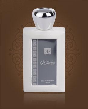 Mumayz White parfémová voda 100 ml