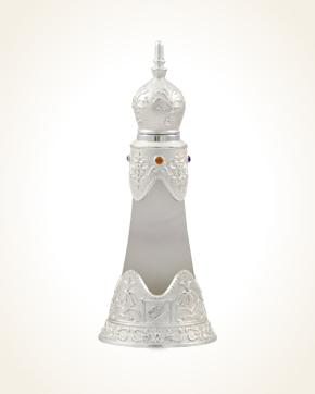 Afnan Musk Abiyad parfémová voda 50 ml
