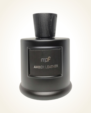 My Perfumes Amber Leather parfémová voda 100 ml
