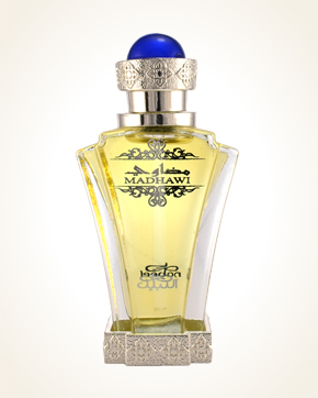 Nabeel Madhawi Concentrated Perfume Oil 20 ml