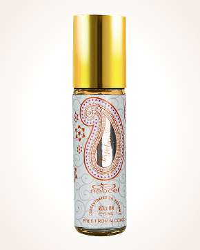 Nabeel Tajebni parfémový olej 6 ml