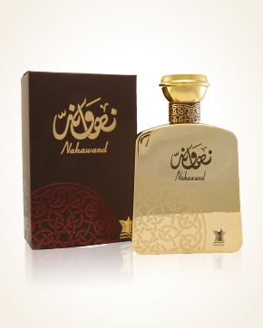 Arabian Oud Nahawand Gold parfémová voda 100 ml