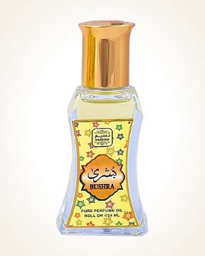 Naseem Bushra parfémový olej 24 ml