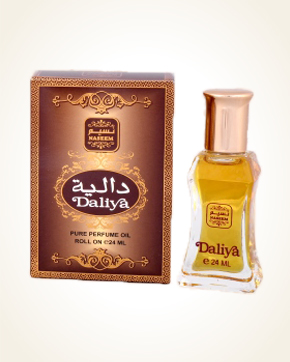 Naseem Daliya Concentrated Perfume Oil 24 ml