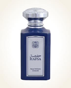 Naseem Hafsa Aqua perfume 100 ml