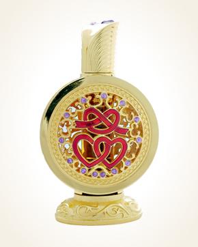 Naseem Thaljee parfémový olej 12 ml