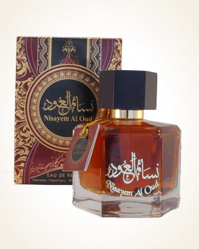 Pheromone Perfumes Nisayem Al Oud parfémová voda 100 ml