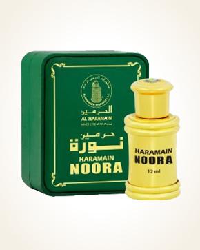 Al Haramain Noora Al Haramain parfémový olej 12 ml