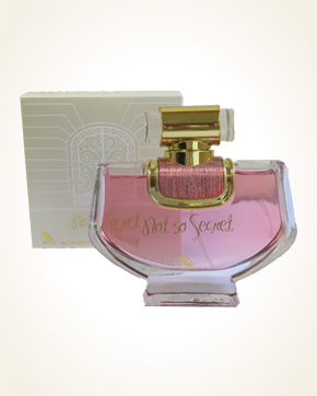 Afnan Not So Secret Femme woda perfumowana 90 ml