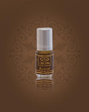 Al Rehab Original parfémový olej 3 ml