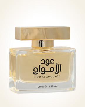 Arabian Oasis Oud Al Amouage parfémová voda 100 ml