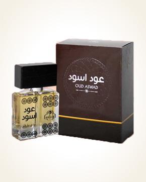 Arabian Oasis Oud Aswad Eau de Parfum 50 ml