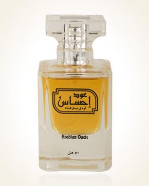 Arabian Oasis Oud Ehsaas parfémová voda 50 ml