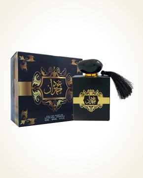 Estevia Parfum Oud Hamdan parfémová voda 100 ml