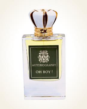 Paris Corner Autobiography Oh Boy! parfémová voda 50 ml