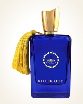 Paris Corner Killer Oud Eau de Parfum 100 ml