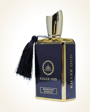 Paris Corner Killer Oud Midnight Ecstasy woda perfumowana 100 ml