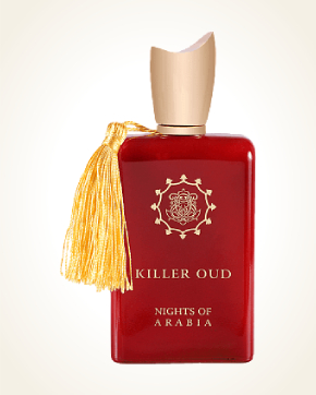 Paris Corner Killer Oud Nights of Arabia parfémová voda 100 ml