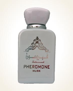 Pheromone Perfumes Musk parfémová voda 100 ml