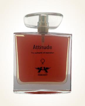 Pheromone Perfumes Attitude Femme toaletní voda 100 ml