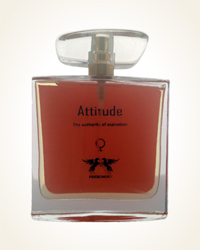 Pheromone Perfumes Attitude Femme Eau de Toilette 100 ml