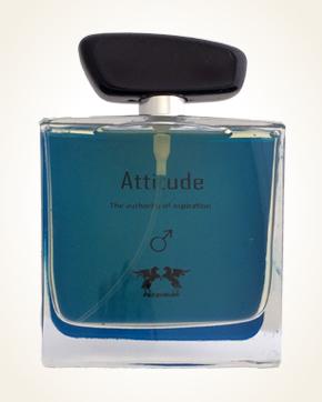 Pheromone Perfumes Attitude Homme toaletní voda 100 ml