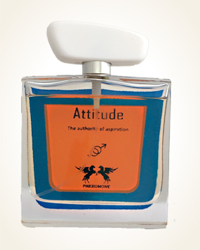 Pheromone Perfumes Attitude Unisex toaletní voda 100 ml