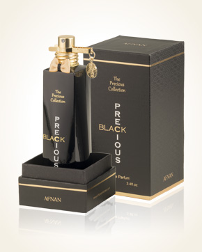 Afnan Precious Black parfémová voda 100 ml