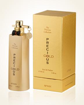 Afnan Precious Gold parfémová voda 100 ml