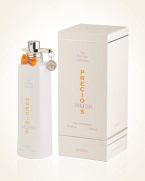 Afnan Precious Musk parfémová voda 100 ml