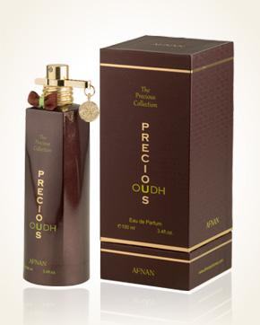 Afnan Precious Oudh parfémová voda 100 ml