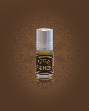 Al Rehab Prince Concentrated Perfume Oil 3 ml